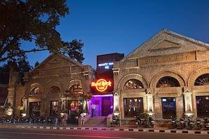 rock cafe st