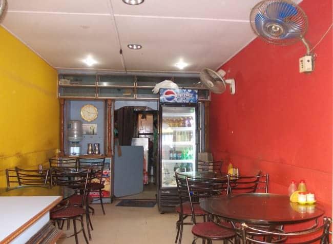 Home Raavi Restaurant Kumaraswamy Layout Bangalore