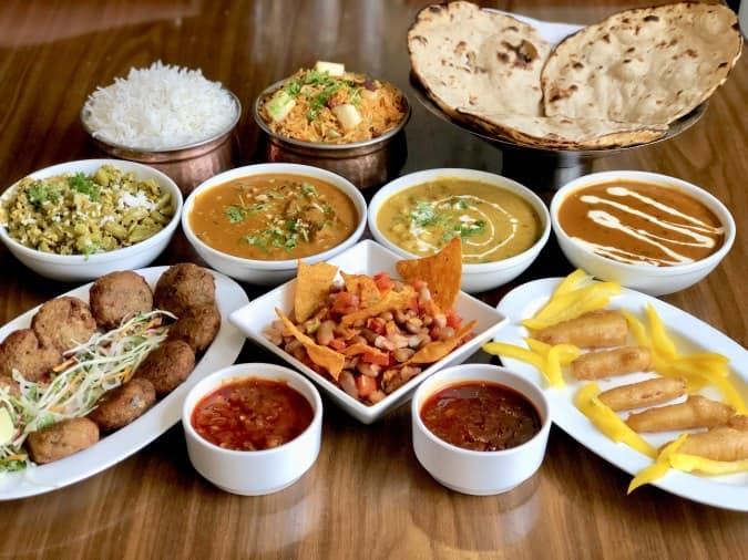 Veg dinner buffet in bangalore dating