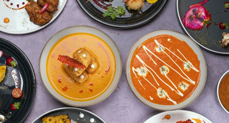 The Yellow Chilli By Sanjeev Kapoor Al Khan Order Online Zomato
