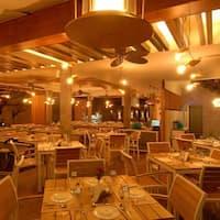 F Bar And Kitchen Bangalore Zomato