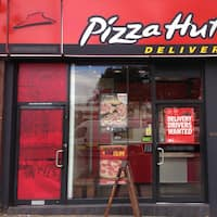 Pizza Hut Golders Green London Zomato Uk