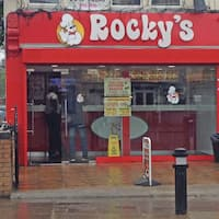 Rockys Southall London Zomato Uk