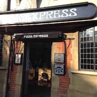 Pizza Express Hatch End London Zomato Uk