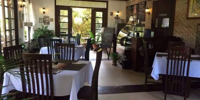 Cafe Carmencita Tagaytay City