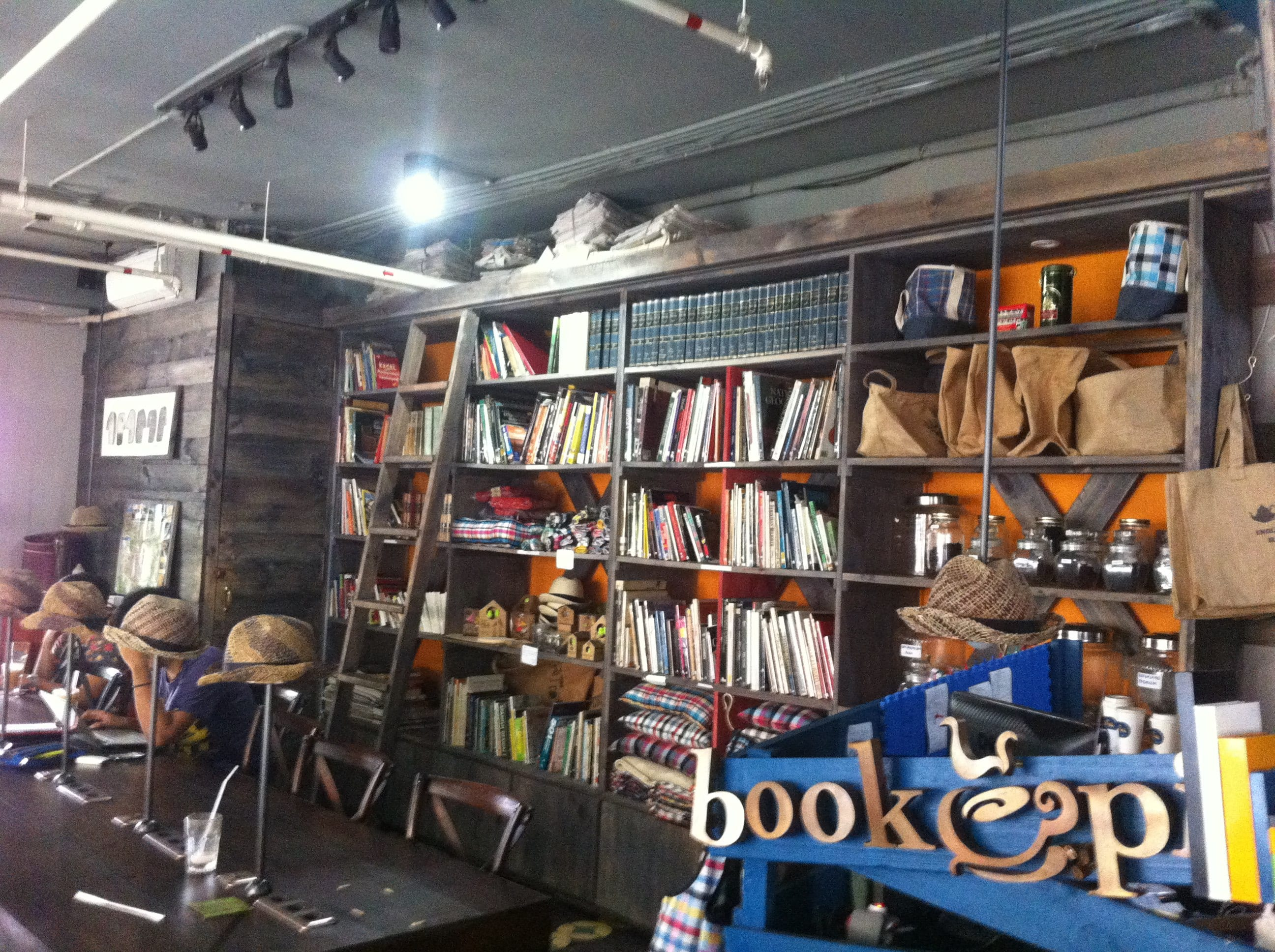 Bookopi, Kalibata, Jakarta | Zomato