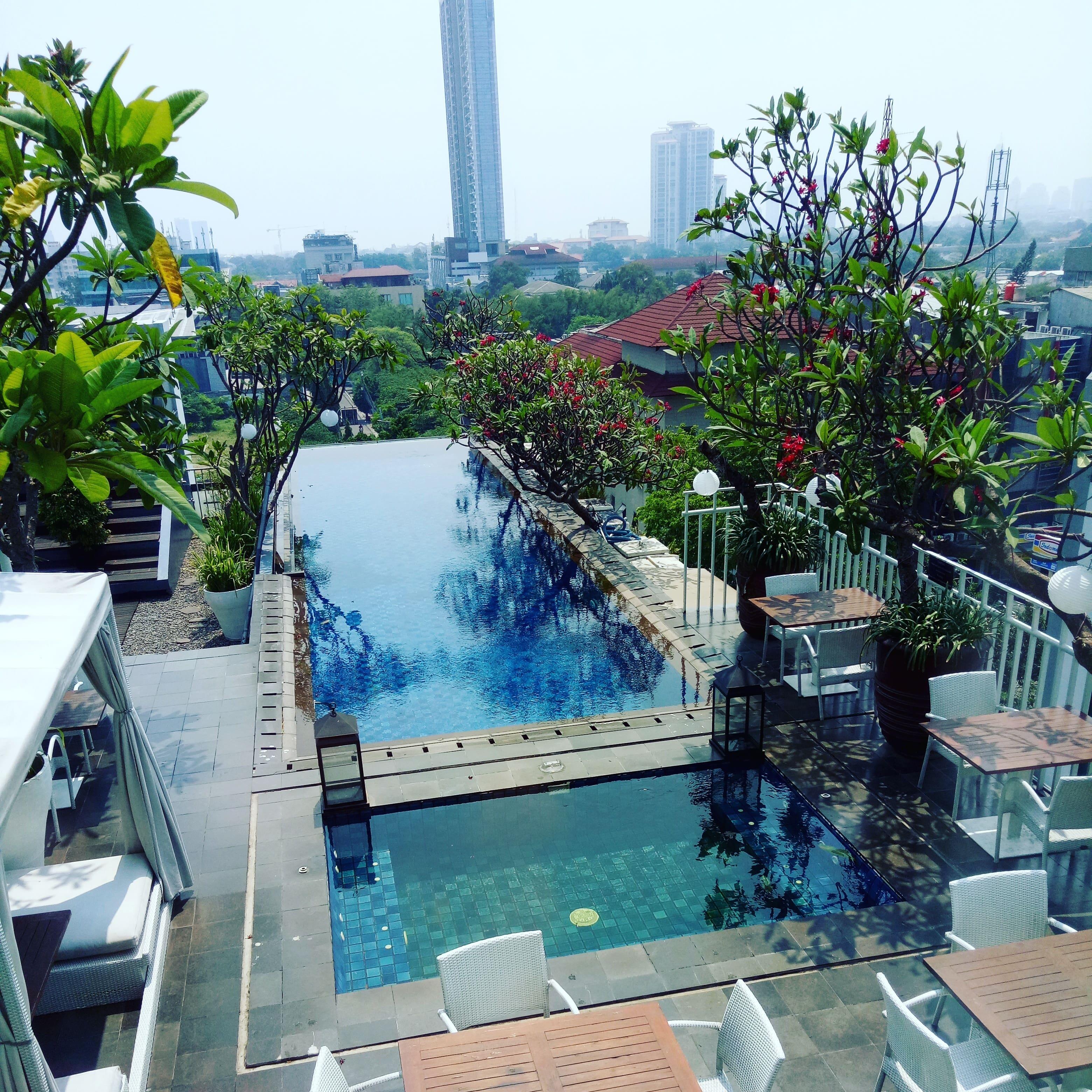 The Edge Kemang Jakarta Zomato