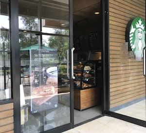Starbucks Coffee Bintaro Jaya Xchange Mall Pondok Aren Tangerang Zomato
