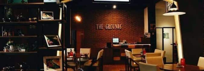 The Grounds Cafe Photos Pictures Of Bogor Timur