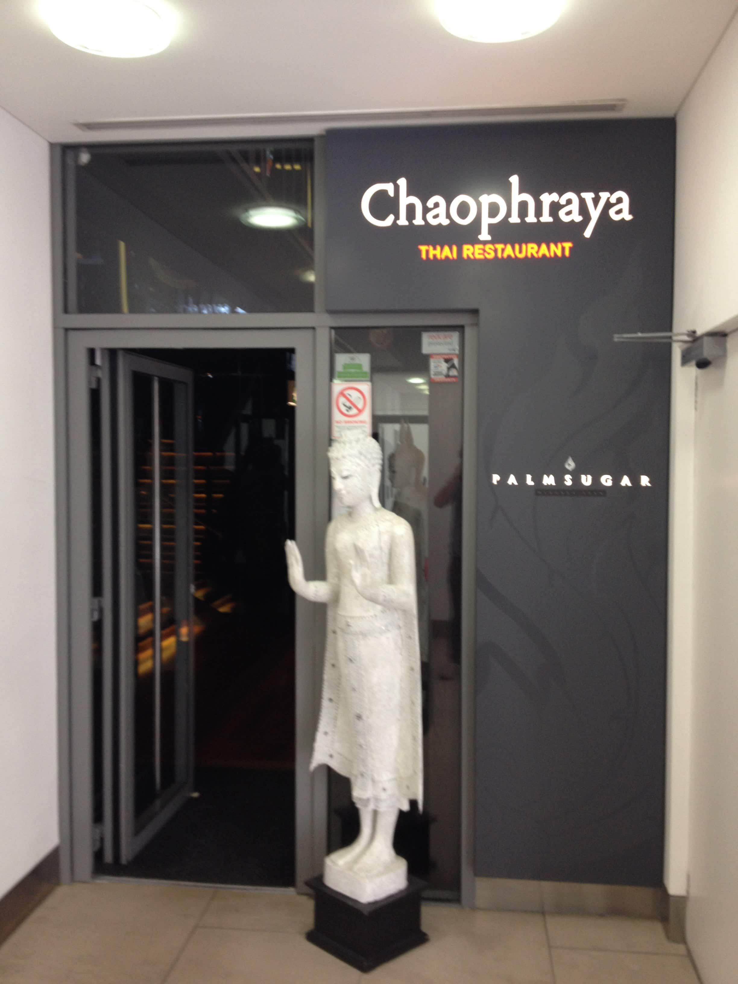 Chaophraya Edinburgh Review | Vegan Edinburgh