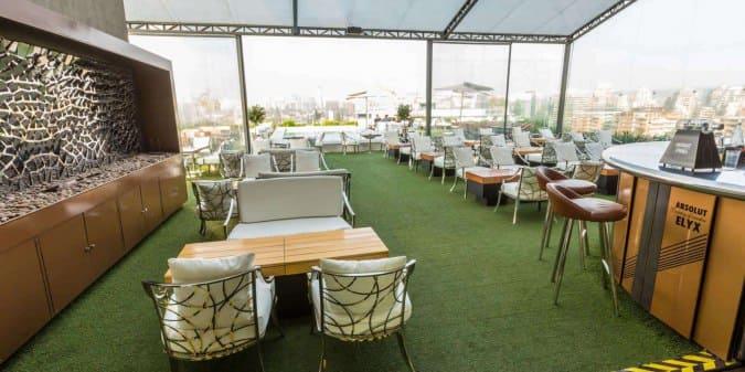 Tramonto Bar   Hotel Noi, Vitacura, Vitacura, Santiago   Zomato Chile
