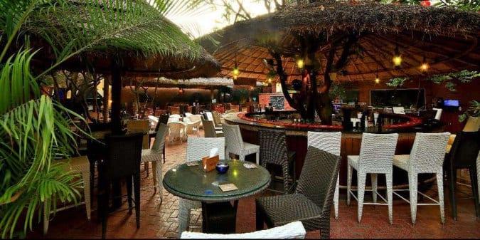 Restaurants Near Jubilee Hills