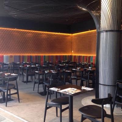 Phenomenal Charm Kitchen Miranda Sydney Urbanspoon Zomato Interior Design Ideas Tzicisoteloinfo
