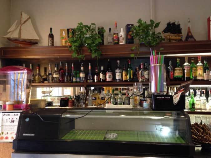 Recensioni sushi plus bar in zona porta venezia a milano - Farmacia porta venezia milano ...