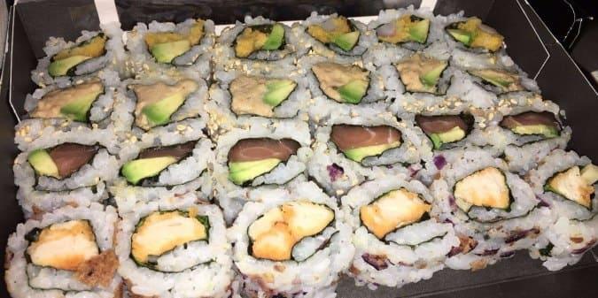 Sushi shop a milano foto del locale e dei piatti zomato - Sushi porta ticinese ...