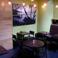 Gourmet Burger Kitchen, South City East, Dublin - Zomato Ireland