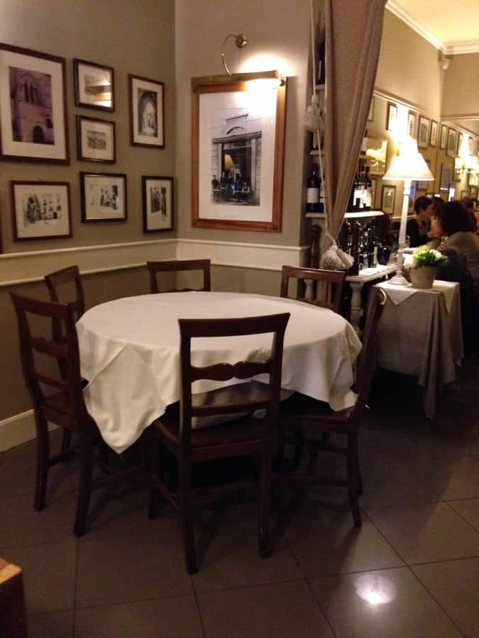 Osteria del borgo antico a milano foto del menu con prezzi zomato italia - Ristorante borgo antico cucine da incubo ...