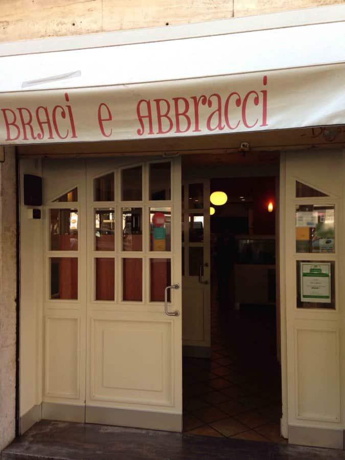 uk store aliexpress size 40 Braci e Abbracci, Policlinico, Roma - Zomato Italy