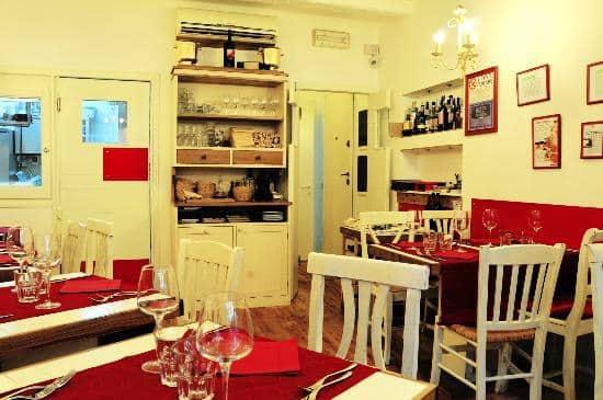 il quinto quarto a roma foto del menu con prezzi zomato