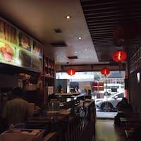 Italian Restaurant Russell Street Melbourne