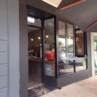 Urban Zinc Cafe Menu