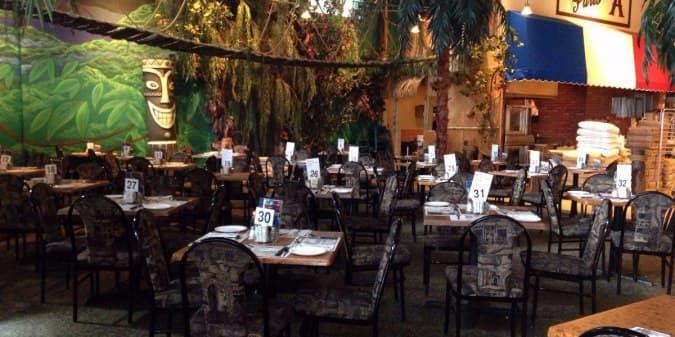 Restaurants In Hull Quebec