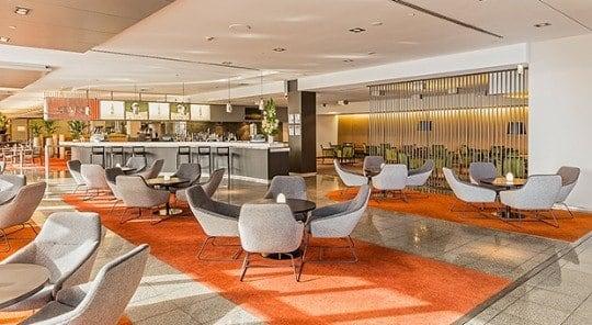 Airo Restaurant - Parkroyal Melbourne Airport   Parkroyal Melbourne Airport, Arrival Drive, Melbourne Airport, Tullamarine, Victoria 3043   +61 3 8347 2000