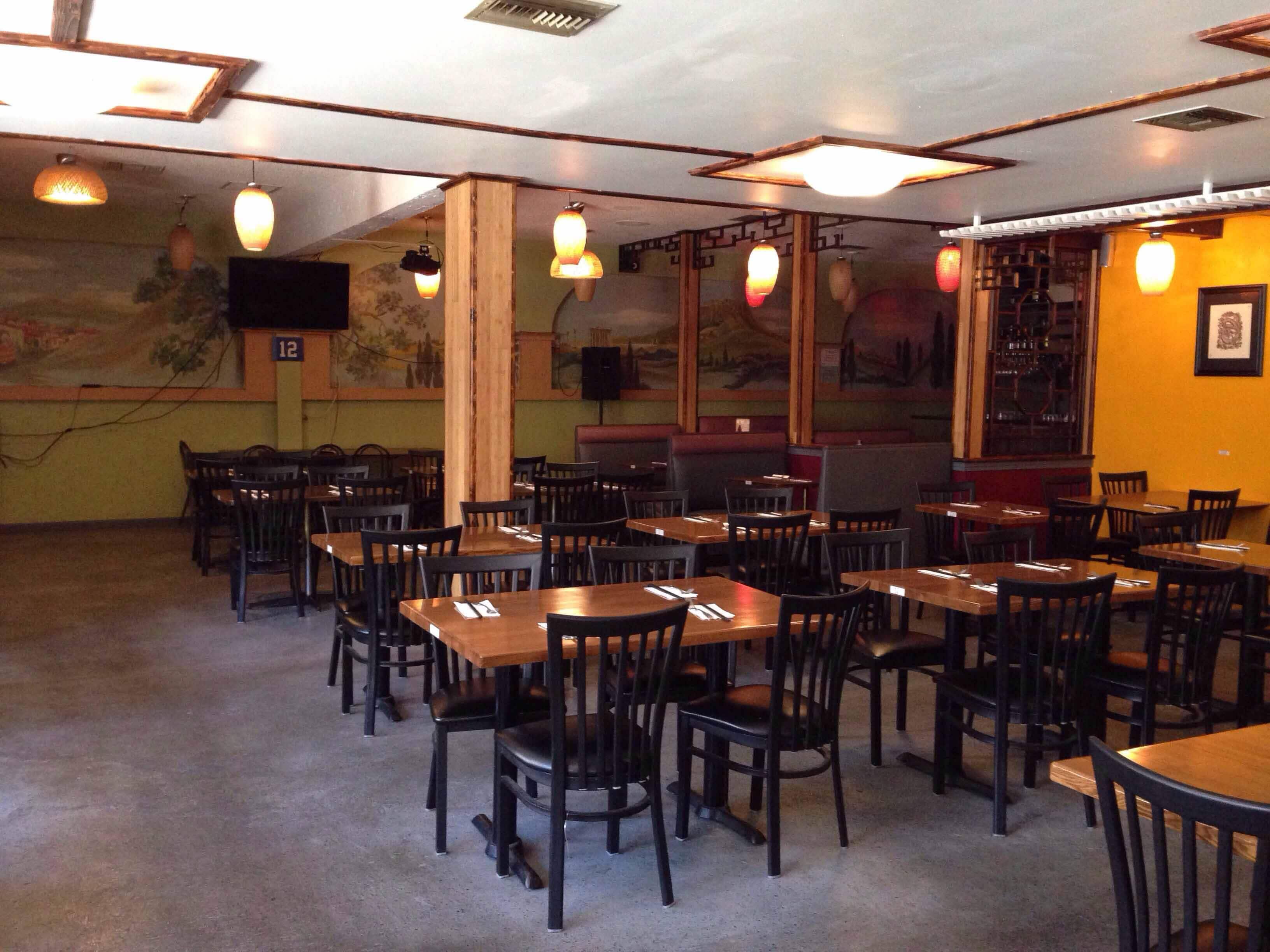Merveilleux Lotus Asian Kitchen And Lounge, Capitol Hill Photos