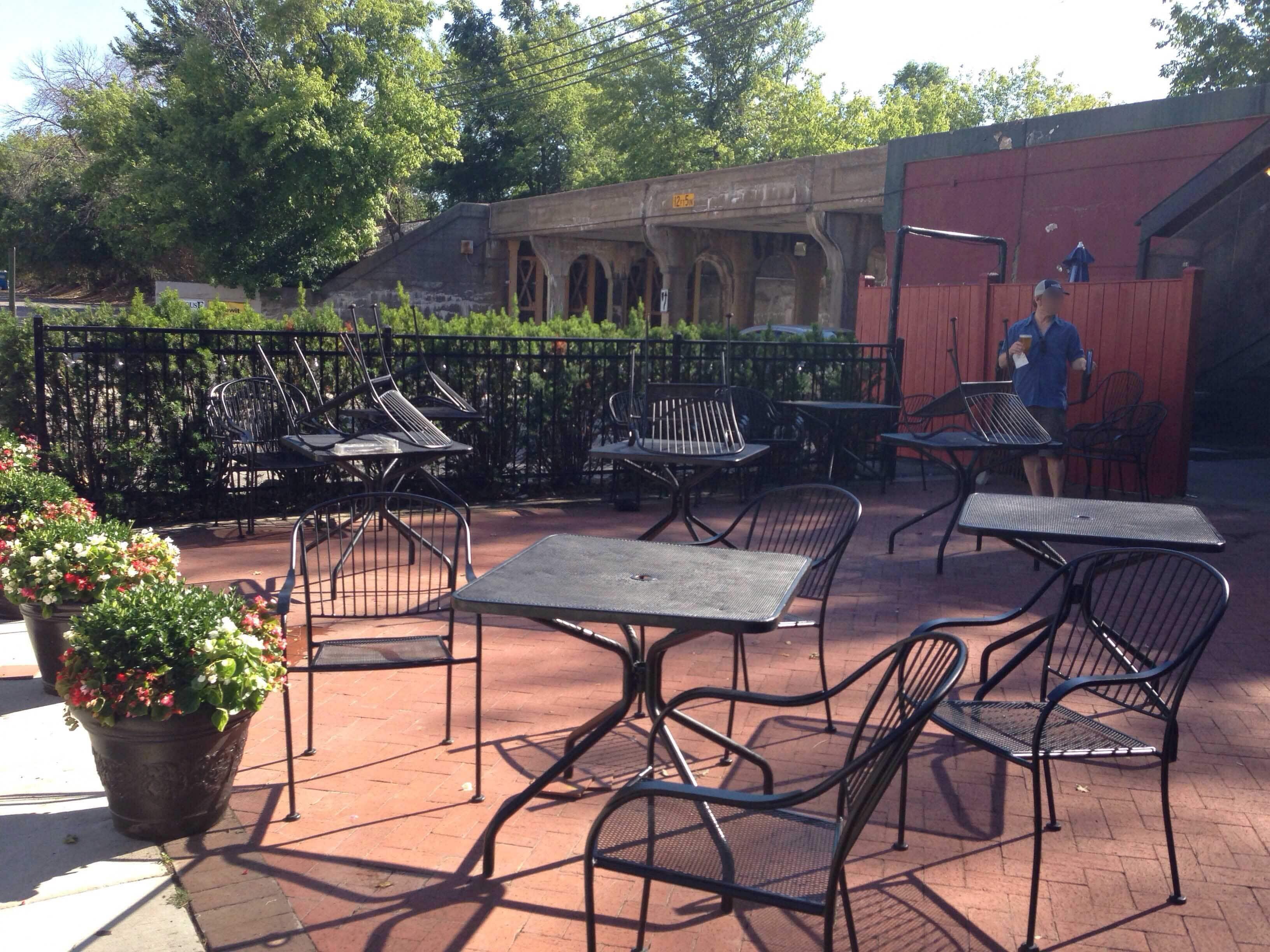 Backyard Grill Chicago Menu - Backyard Ideas