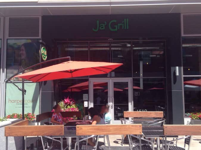 Image result for ja grill
