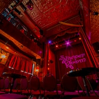 The Slipper Room Photos, Pictures of The Slipper Room, New York, New ...