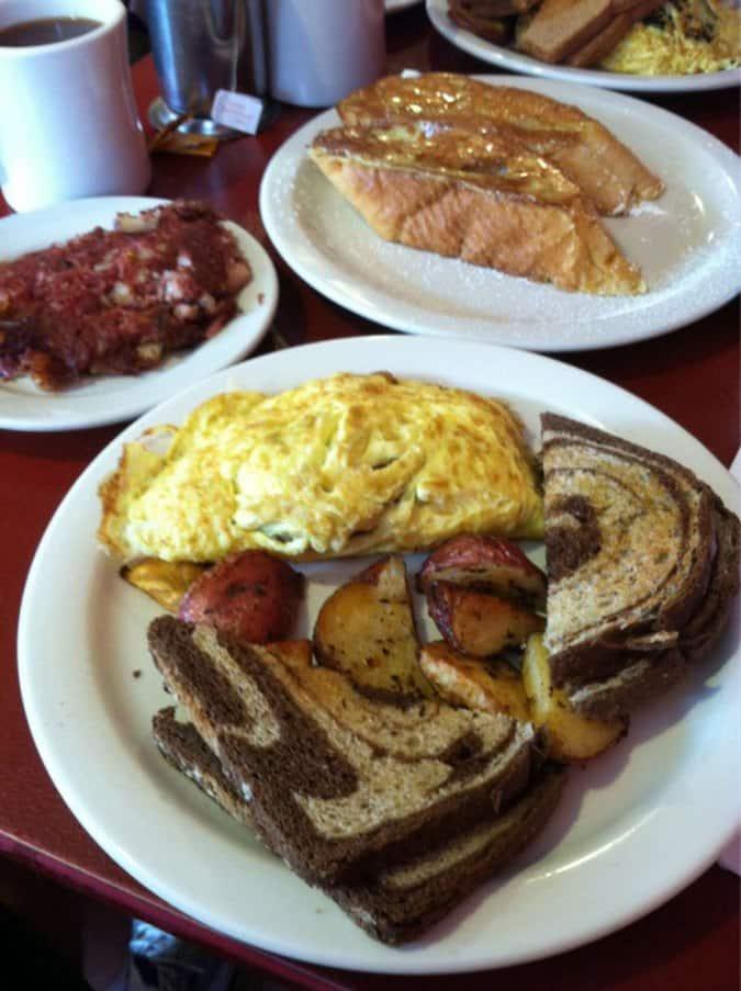 Renee S Cafe Somerville
