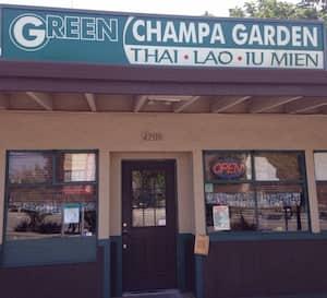 Green Champa Garden Menu Menu For Green Champa Garden Fremont Fremont
