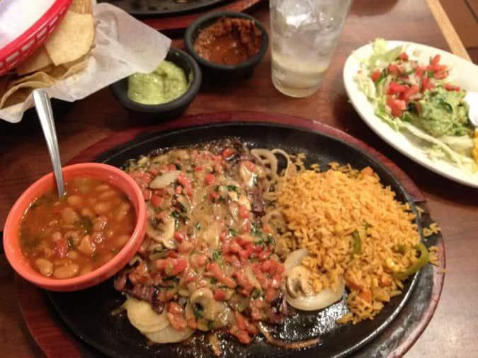 Los Cucos Mexican Cafe Menu Menu Restauracji Los Cucos