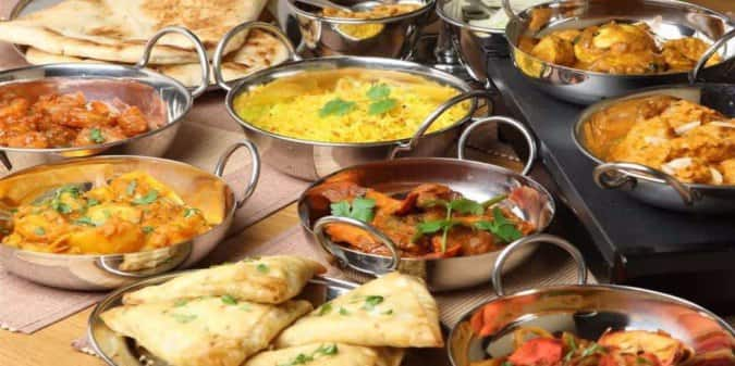 Indian Food Round Rock Delivery