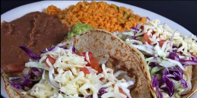 Mexican Food In Georgetown Texas