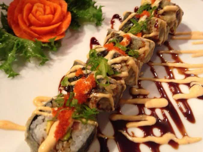 Chinese Food Delivery Wellington Florida