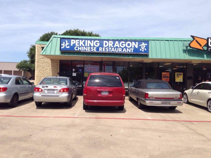 Chinese Food Delivery Desoto Texas