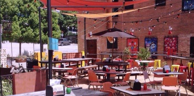 Oak Lawn Fast Food Restaurants