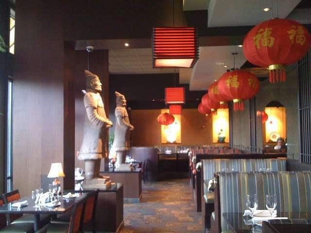 Viengs Asian Bistro 7