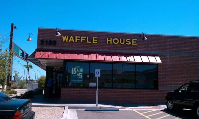 Oct 31,  · Waffle House: Get the Pecan Waffle - See 28 traveler reviews, 13 candid photos, and great deals for Phoenix, AZ, at TripAdvisor TripAdvisor reviews.
