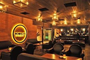 Moonlite Kitchen And Bar Seminyak Bali Zomato Indonesia