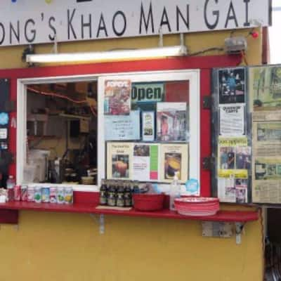 Nongs Khao Man Gai Downtown Portland Urbanspoonzomato