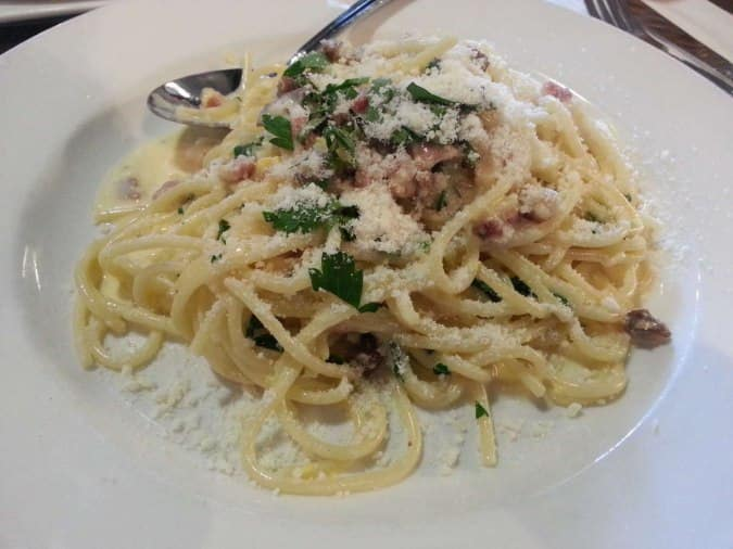 Terra Mia Italian Restaurant Lake Mary Fl