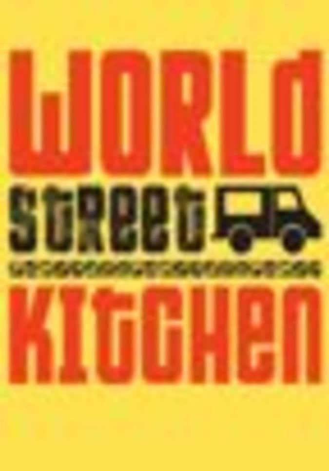 World Street Kitchen Food Truck Twitter