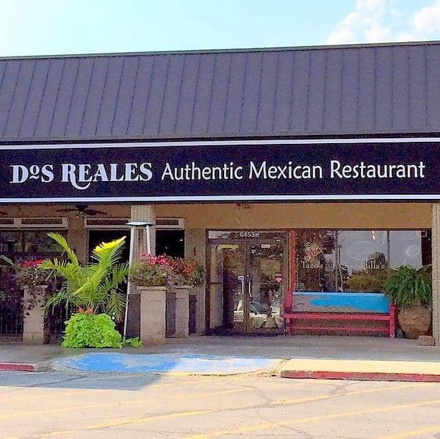 Authentic Mexican Food Overland Park Ks
