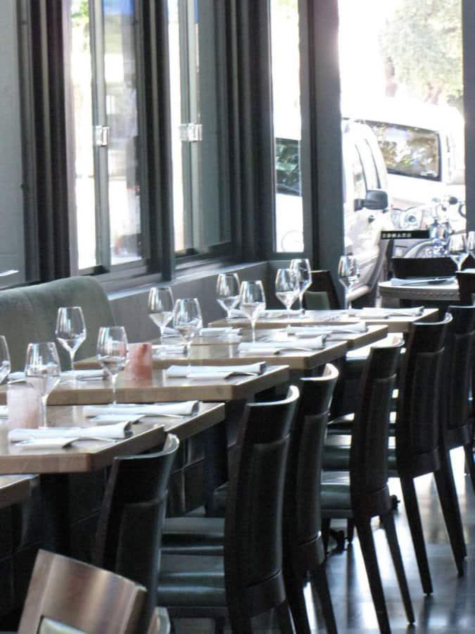 Mediterranean Restaurant Downtown Sacramento