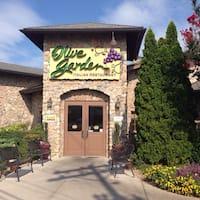Olive Garden Wedgewood Charlotte Urbanspoon Zomato