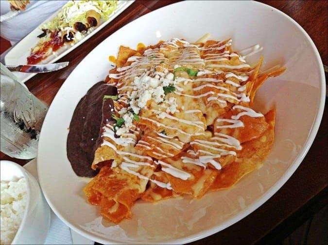 Best Mexican Food In Louisville Kentucky