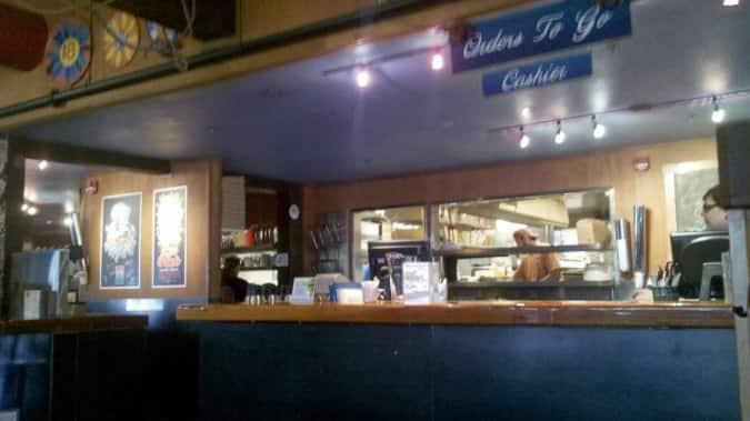 Restaurants Downtown Chicago Hiring